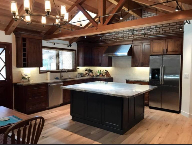 Kitchen Cabinets, Countertops, and more at our Benicia Showroom