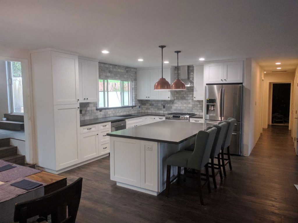 kitchen cabinets remodeling in Walnut Creek California