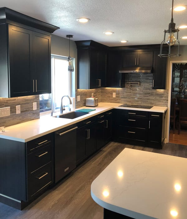 Kitchen Bathroom Remodeling Showroom For Vallejo Ca Homes